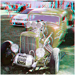 Click to see Hot Rods in (ACB) 3-D